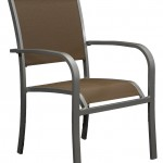 Capri Textilene Sling Chair