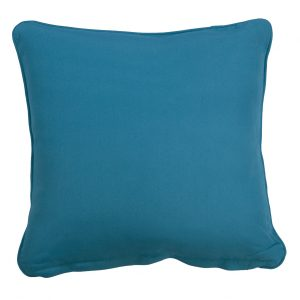 Cartenza Aqua Throw Cushion