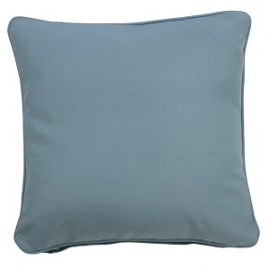 Cartenza Blue Throw Cushion