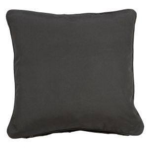 Cartenza Grey Throw Cushion