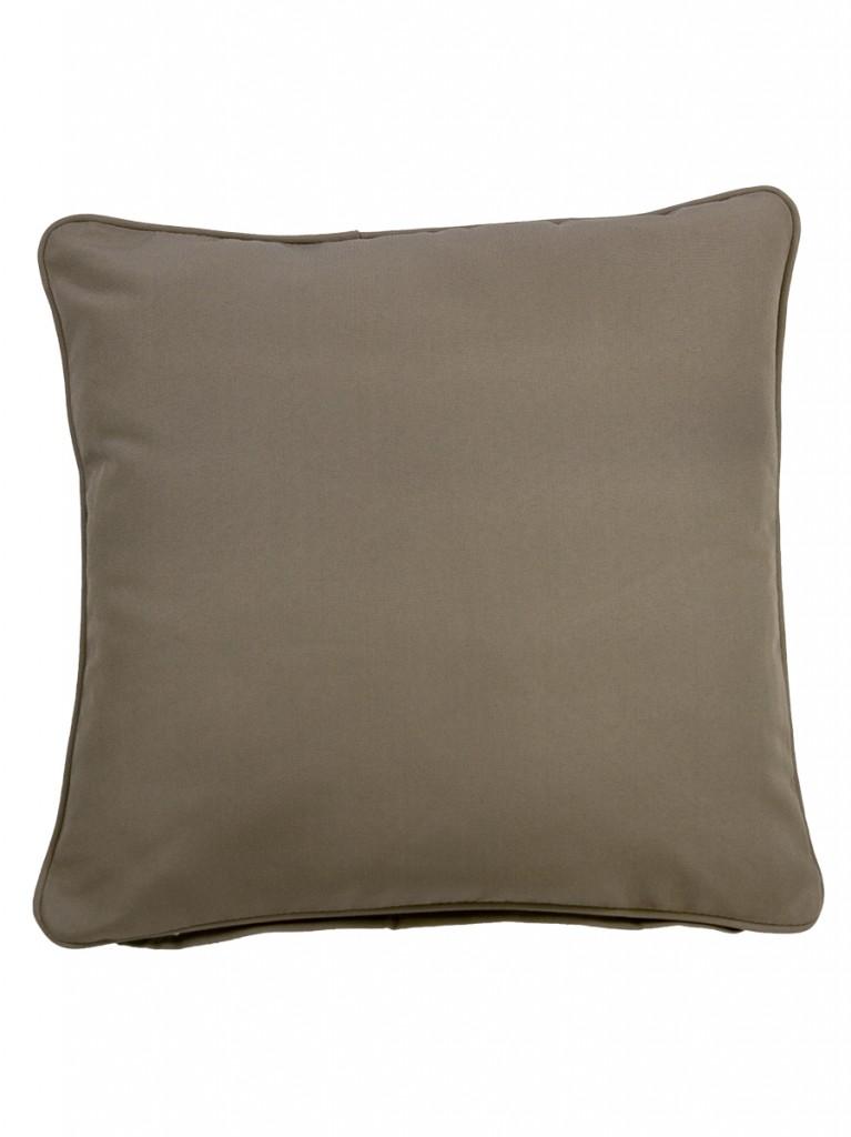 Cartenza Tan Outdoor Throw Cushion Embellish Imports