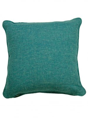 Copacobana Aqua Throw Cushion