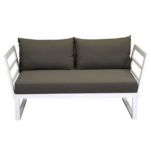 Disco Modular Lounge 2 Seat Sofa