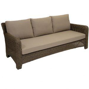 Etro Three Seater Sofa