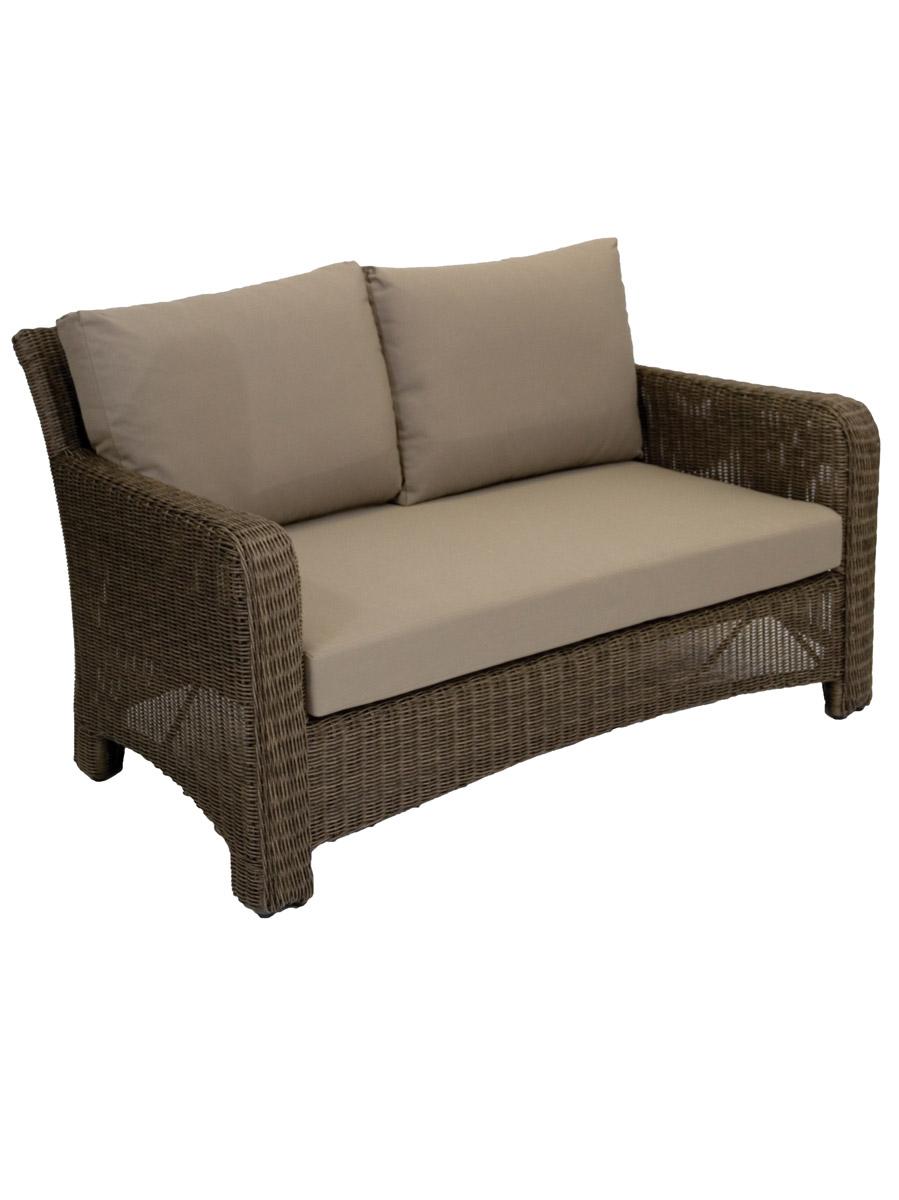 Etro Two Seater Sofa Embellish Imports