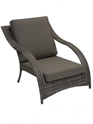 Hawaiian Garden Chair Outdoor Furniture Wicker