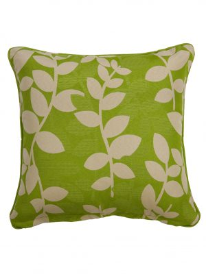 Katapus Green Throw Cushion