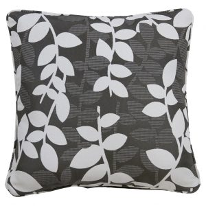 Katapus Grey Throw Cushion