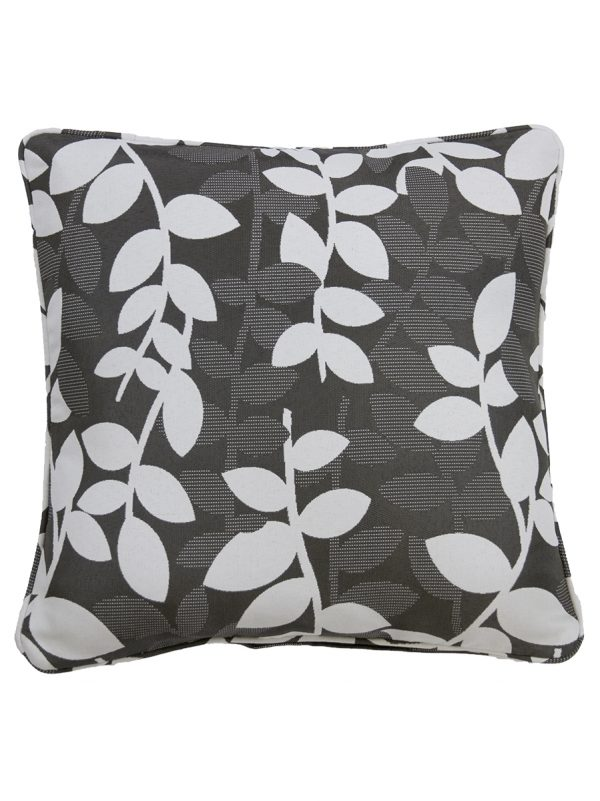 Katapus Grey Throw Cushion