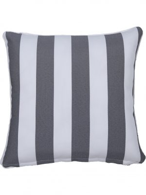 Koblenz Grey Throw Cushion