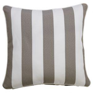 Koblenz Tan Throw Cushion
