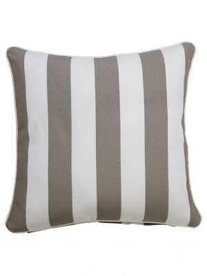 Koblenz Tan Throw Cushion