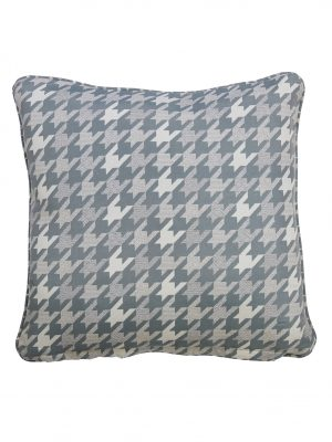 Lapunta Blue Throw Cushion