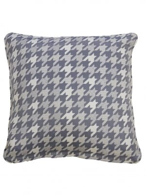 Lapunta Navy Throw Cushion