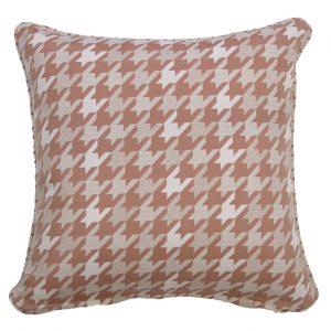 Lapunta Red Throw Cushion