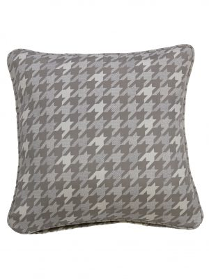 Lapunta Tan Throw Cushion