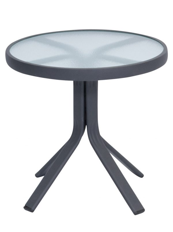 Round Coffee Table 50cm