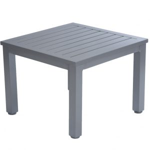 Slat Coffee Table 60 x 60