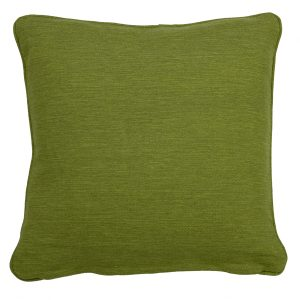 Southend Green Outdoor Throw Cushion