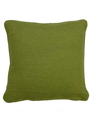 Southend Green Outdoor Throw Cushion