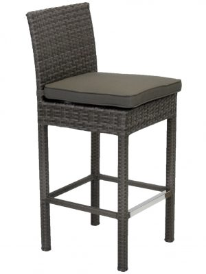 Villa Bar Chair Granite
