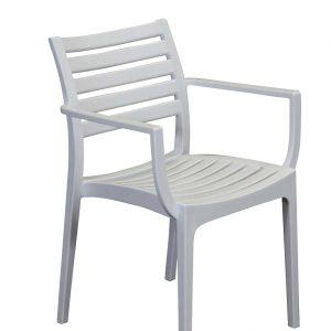 Plastic Outdoor Chair