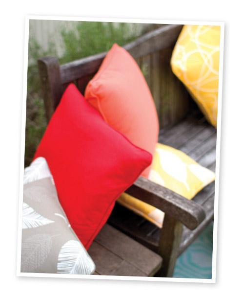 Cushions-polaroid