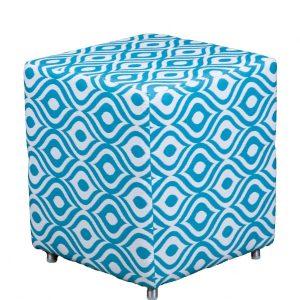 Outdoor Fabric stool