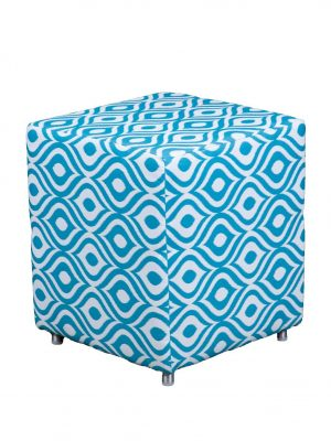 Outdoor Fabric stool