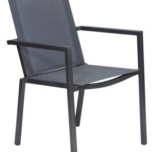 Salsa Outdoor Dining Chair Aluminium patio chair