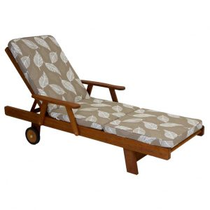 Camburi Tan - Sunlounge Cushion