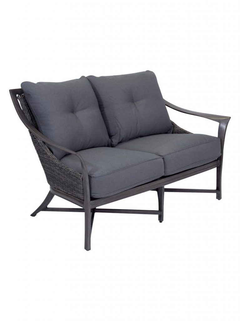 Beachcomber Outdoor 2 seater Sofa