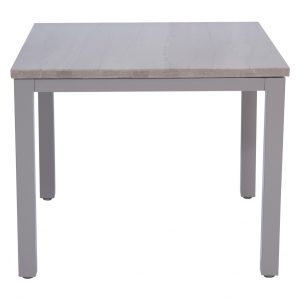 Aluminium Stone Top Tables Strata