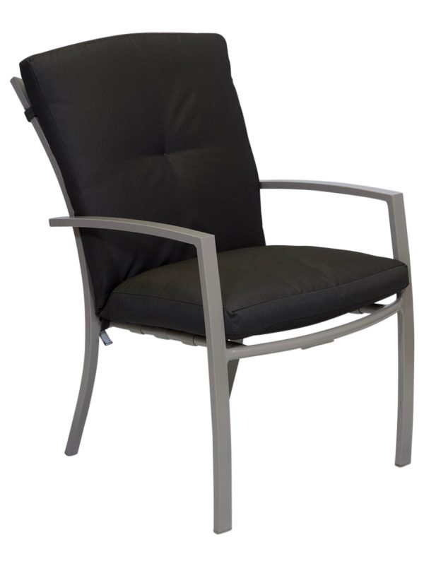 Malibu Outdoor Cushion Chair Strata