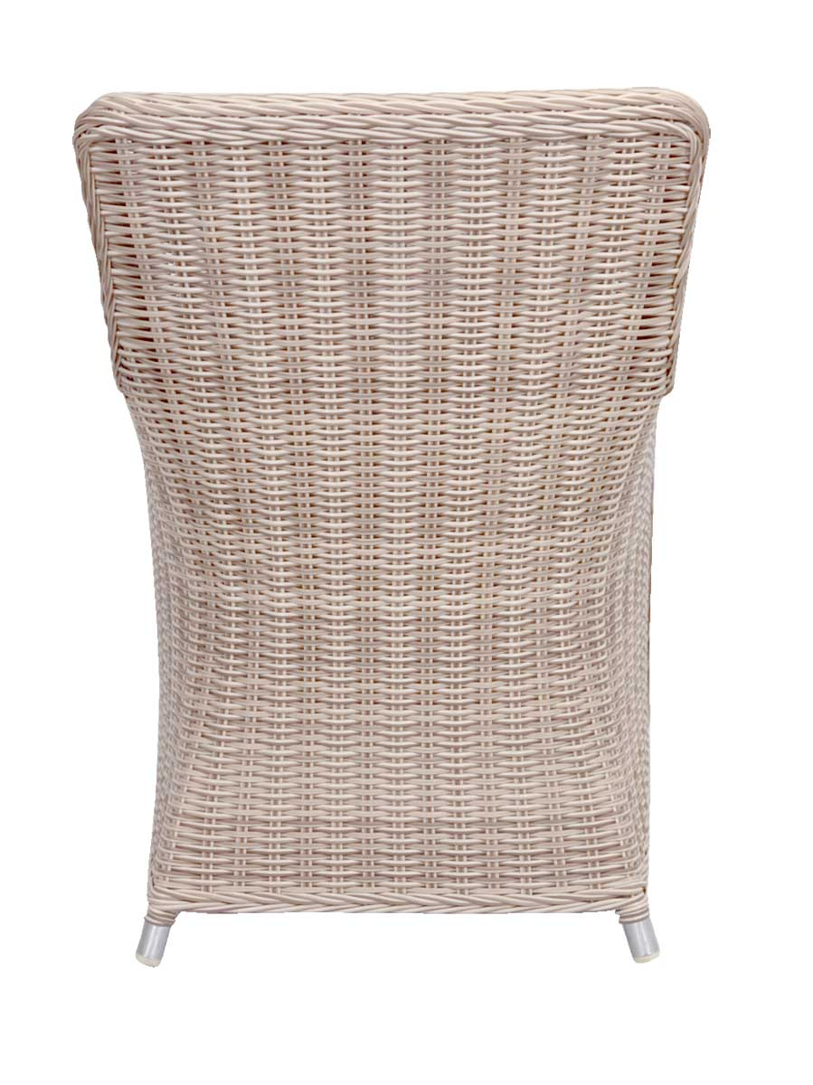 Fraser Colonial Outdoor Dining Chair Embellish Imports