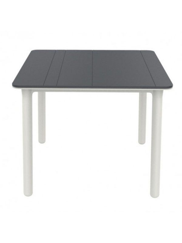 Commercial Resin Table