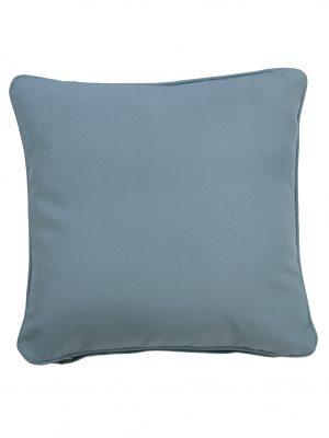 Cartenza Blue Throw Cushion