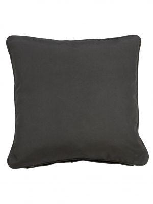 Cartenza Grey Throw Cushion