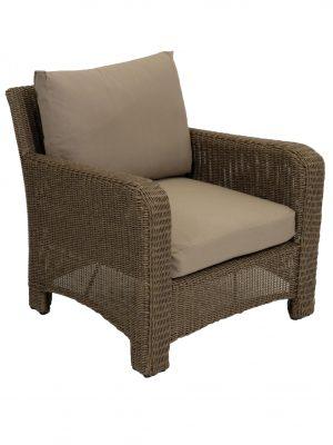 Etro Single Sofa Chair