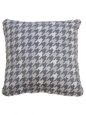 Lapunta Navy Throw Cushion