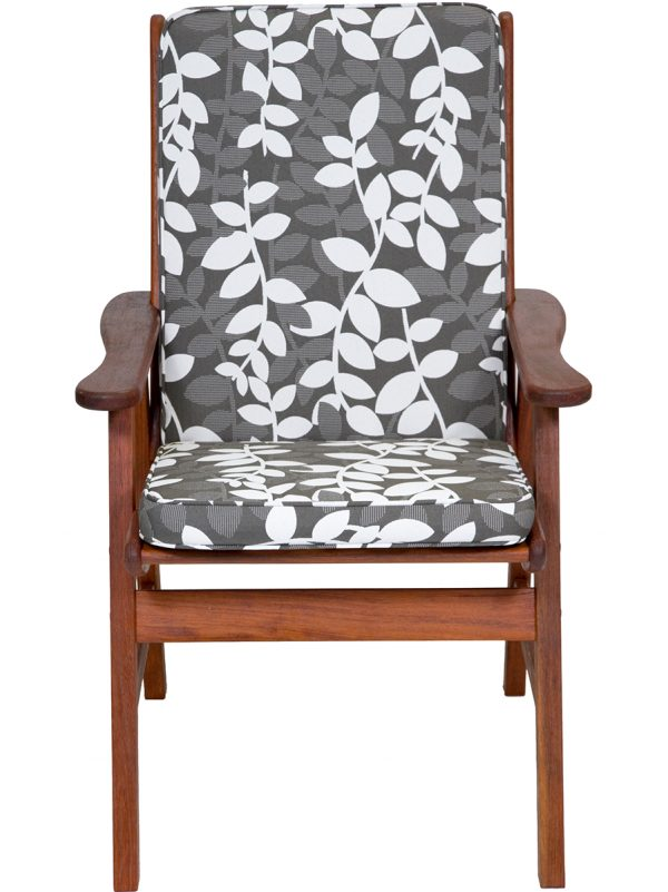 Katapus Low Back Cushion