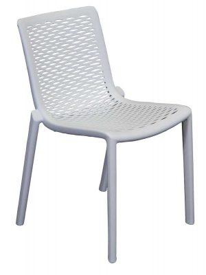 Netkat Resin Chair Outdoor Commercial Grade