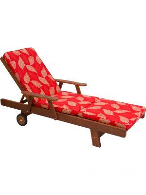 Camburi Sunlounge Cushion