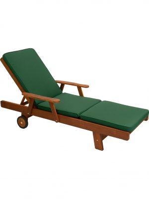 Jalapeno Sunlounge Cushion