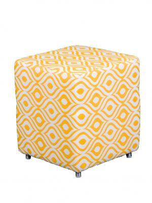 Stool cushion