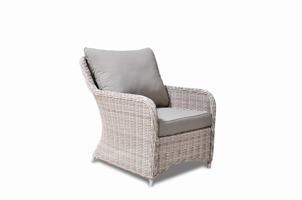 Colonial Garden Furniture sofa chair