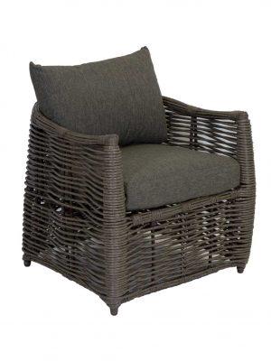 Malta Wicker Outdoor Garden Chair