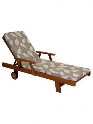 Camburi Tan - Sunlounge Cushion