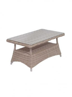 Fraser Colonial Outdoor Coffee Table