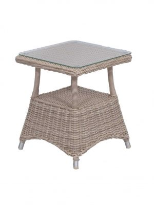 Fraser Colonial Outdoor Side Table